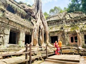 Templo Angkor