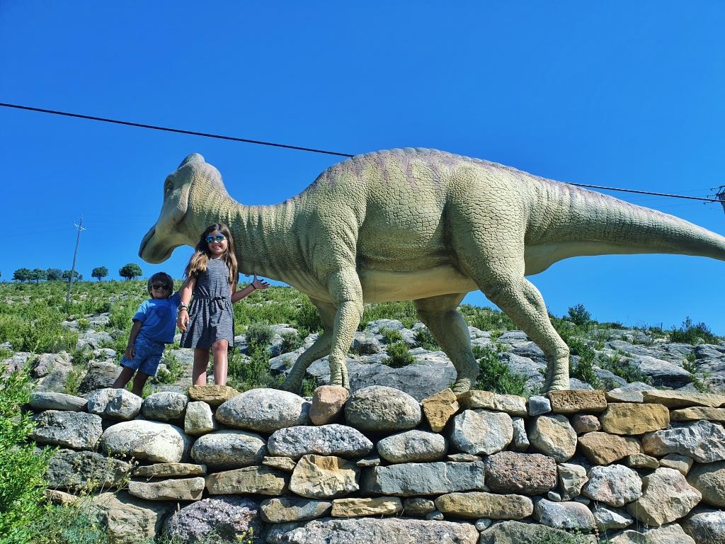 Dinosaurios España