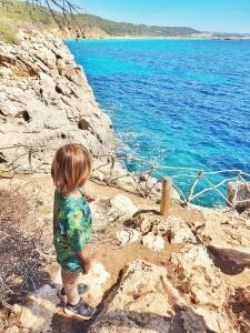 excursión Menorca