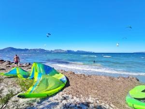kite surf mallorca