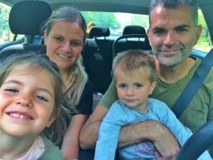 Familia Coche