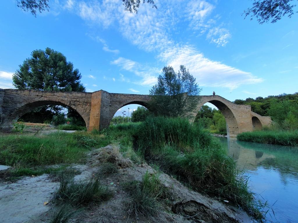 Puente Capella