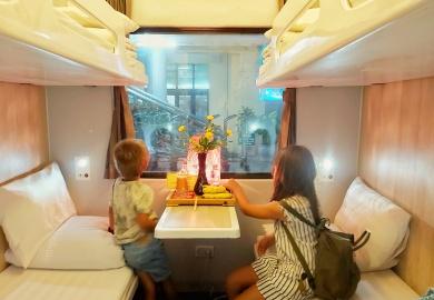 Cabina Ten Hanoi-Da Nang